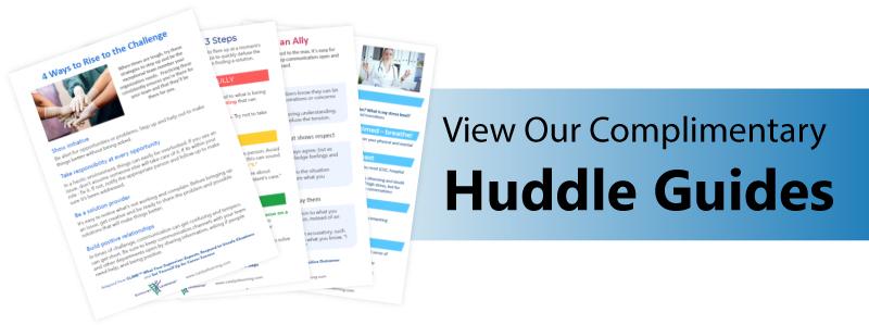 Huddlenotes Link