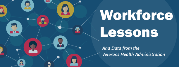 HR Trends & Workforce Planning at The VHA
